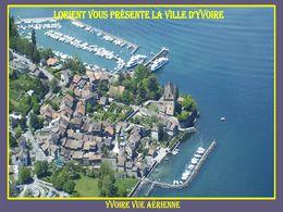 diaporama pps Ville d'Yvoire