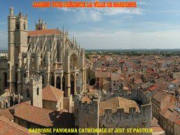 diaporama pps Ville de Narbonne