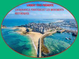 diaporama pps Locronan – Finistère et monuments historique