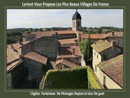 diaporama pps Les plus beaux villages de France