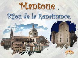 diaporama pps Mantoue – Italie