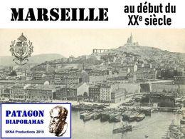 diaporama pps Marseille au début du XXè siècle