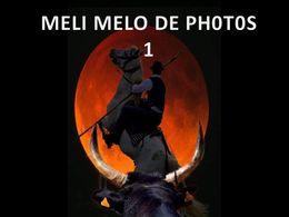 diaporama pps Méli mélo de photos