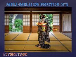 diaporama pps Méli mélo de photos N°4