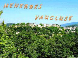 diaporama pps Ménerbes – Vaucluse