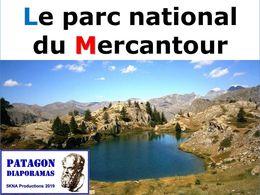diaporama pps Le Parc National du Mercantour
