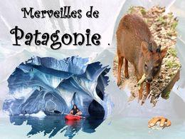 diaporama pps Merveilles de Patagonie