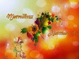 diaporama pps Merveilleux automne I