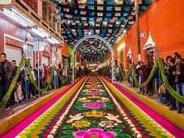 diaporama pps Mexique – État de Tlaxcala