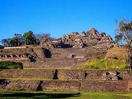diaporama pps Mexique – Chiapas