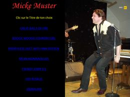 diaporama pps Micke Muster I