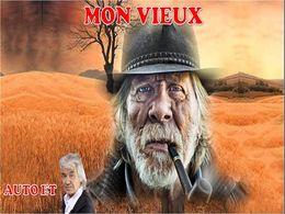 diaporama pps Mon Vieux