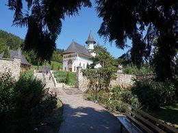 diaporama pps Monastères de Neamt 2