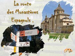 diaporama pps Monastères espagnols