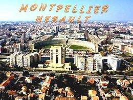 diaporama pps Montpellier – Hérault