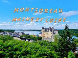 diaporama pps Montsoreau – Maine-et-Loire