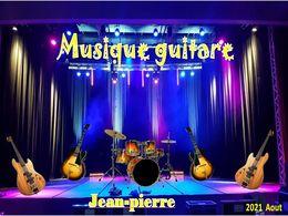 diaporama pps Musique guitare