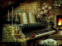 diaporama pps Musiques