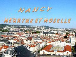 diaporama pps Nancy – Meurthe-et-Moselle