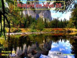 diaporama pps Nature en rêve 28
