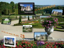 diaporama pps Nos châteaux de France 3
