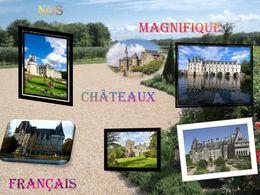 diaporama pps Nos châteaux de France 1
