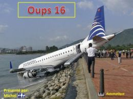 diaporama pps Oups 16