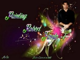 diaporama pps Painting Robert finale I