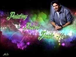 diaporama pps Painting robert finale II