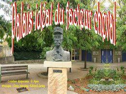 diaporama pps Palais idéal du Facteur Cheval