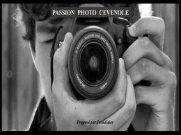 diaporama pps Passion photo cévenole