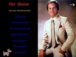diaporama pps Pat Bonne