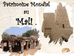 diaporama pps Patrimoine mondial au Mali