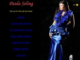 diaporama pps Paula Seling I
