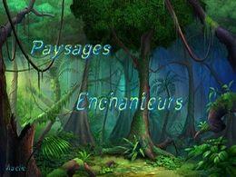 diaporama pps Paysages enchanteurs