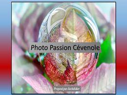 diaporama pps Photo – Passion Cévenole