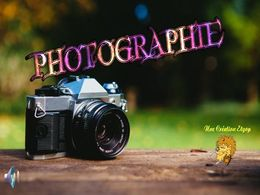 diaporama pps Photographie