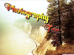 diaporama pps Photography top