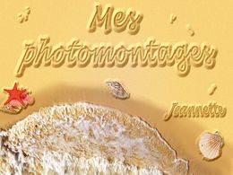 diaporama pps Photomontages 07