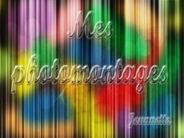 diaporama pps Photomontages 10