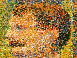 diaporama pps Pointillisme de Georges Seurat