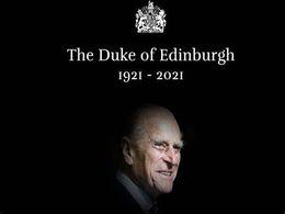 diaporama pps Prince Philip duc d'Édimbourg
