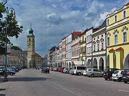 diaporama pps République Tchèque – Litomysl