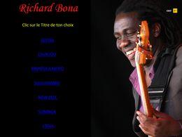 diaporama pps Richard Bona