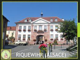 diaporama pps Riquewihr – Alsace