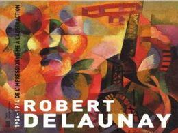 diaporama pps Robert Delaunay