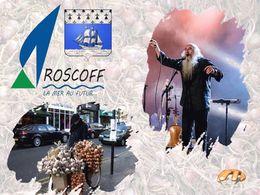 diaporama pps Roscoff