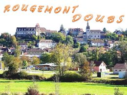 diaporama pps Rougemont – Doubs