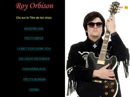 diaporama pps Roy Orbison I