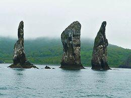 diaporama pps Russie – La baie d'Avacha
